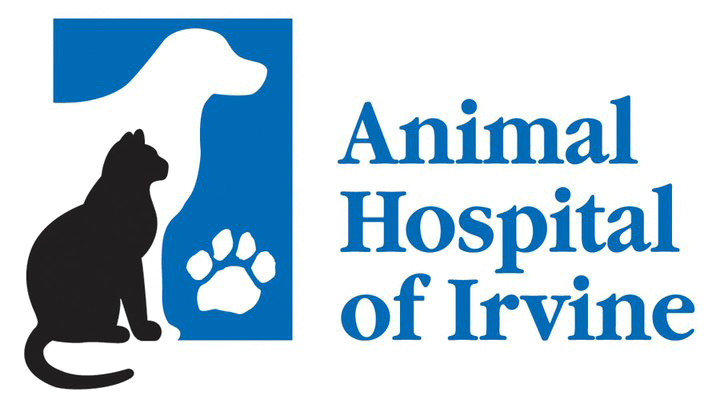 Animal Hospital of Irvine logo
